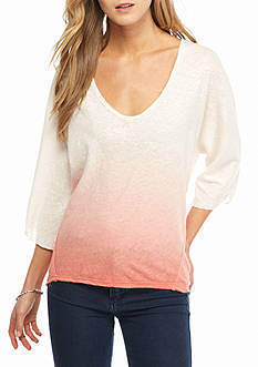 Free People Strawberry Tee