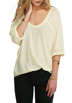 Free People Moonlight Tee