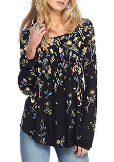 Free People Dahlia Top