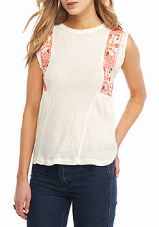 Free People Marcy Tank Top