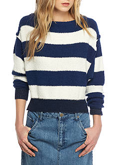 Free People Candyland Pullover Sweater