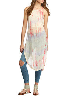 Free People Remember When Maxi Top