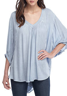 Free People Catch Me If You Can Tunic