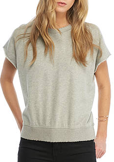 Free People That Tee Pullover Sweater