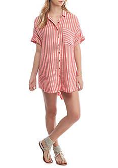 Free People Little Sway Mini Dress