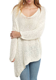 Free People Vertigo Pullover Sweater