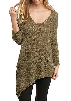 Free People Vertigo Pullover Sweater