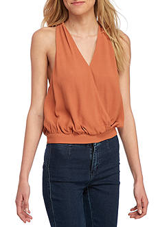 Free People Drapey Dreams Tank