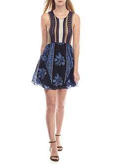 Free People Katies Mini Dress