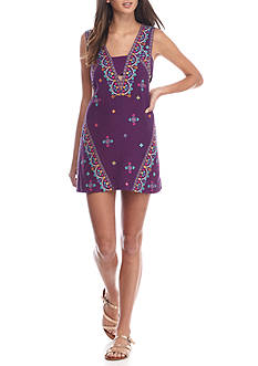Free People Never Been Mini Mini Dress