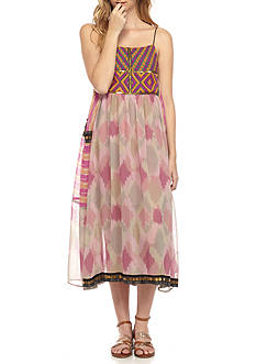 Free People Home Sweet Home Maxi Dress