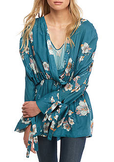 Free People Tuscan Dreams Tunic