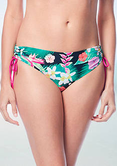 Beach House Maya Bay Adjustable Side Tie Swim Bottom