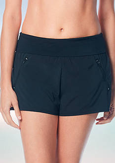 Beach House Woven Beach Swim Short