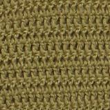 Crop Tops: Olive Demanding Crochet Sweater Crop Top