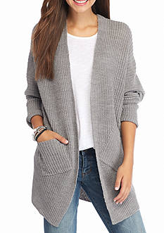 Say What Oversized Boyfriend Cardigan