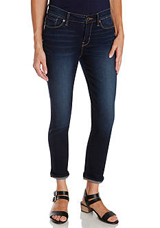 Lucky Brand Mollie Crop Denim Pant
