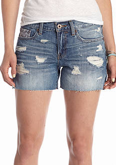 Lucky Brand Cut Off Short
