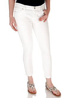Lucky Brand Brooke Skinny Ankle Jean