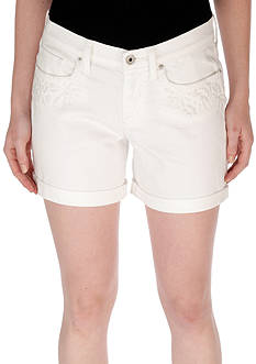 Lucky Brand Roll Up Shorts
