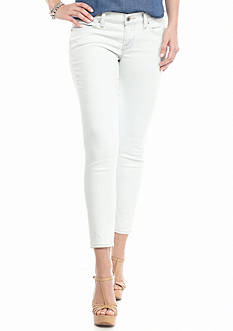 Lucky Brand Jeans Charlie Capris