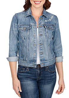 Lucky Brand Classic Jean Jacket