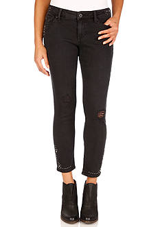 Lucky Brand Lolita Ankle Skinny Pant