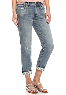 Lucky Brand Sweet Crop Pant