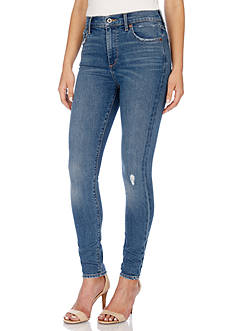 Lucky Brand Bridgette Highwaist Skinny Jean