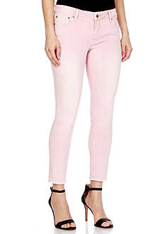 Lucky Brand Lolita Ankle Jeans