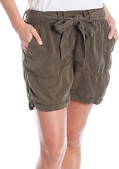 Lucky Brand Tencel® Shorts