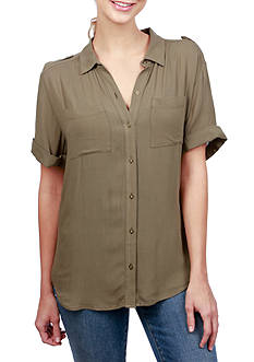 Lucky Brand Safari Shirt