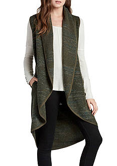 Lucky Brand Sweater Vest