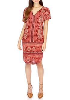 Lucky Brand Mar-Tee Dress