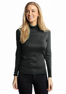 Spense Long Sleeve Turtleneck