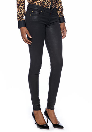 7 For All Mankind® The Skinny in High Shine