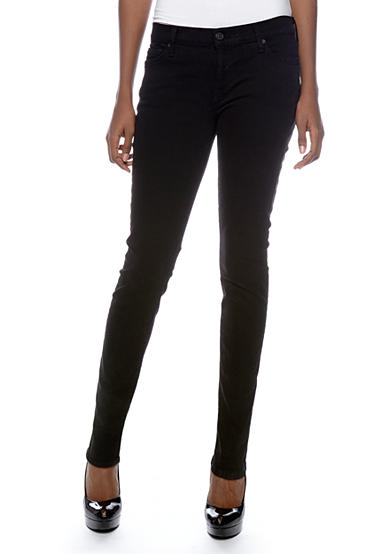 7 For All Mankind® The Skinny Second Skin Legging