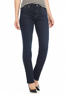 7 For All Mankind® Kimmie Straight Jeans