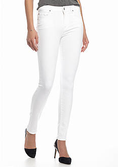 7 For All Mankind Contour Waistband Skinny Jean