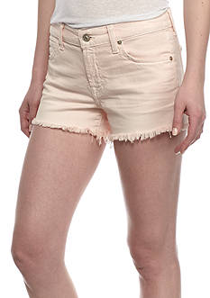 7 For All Mankind® Clean Cut Off Short