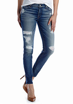 7 For All Mankind Skinny Ankle Jean
