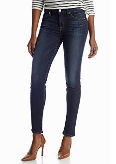 7 For All Mankind® Kimmie Cropped Jean Pant