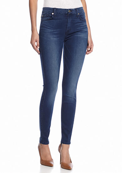 7 For All Mankind® Slim Illusion Skinny Jeans