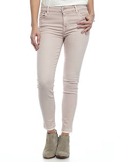 7 For All Mankind® Skinny Ankle Jeans