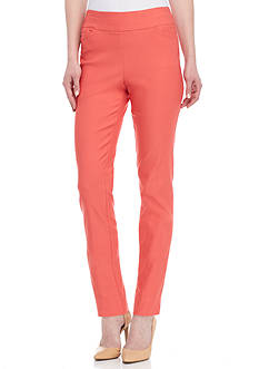 Grace Elements Pull On Ankle Pant