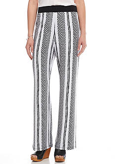 Grace Elements Arrowhead Stripe Soft Pant