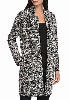 Grace Elements Textured Jacket