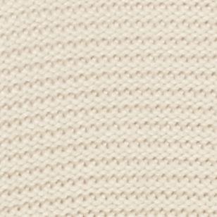 Plus Size Cardigans: White Ivory Grace Elements Plus Size Faux Sherpa Suede Cardigan
