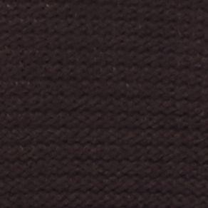 Purple Plus Size Sweaters: Dark Brown Grace Elements Plus Size Faux Sherpa Suede Cardigan