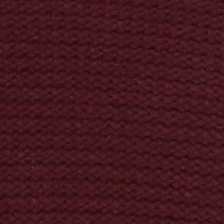 Plus Size Cardigans: Deep Wine Grace Elements Plus Size Faux Sherpa Suede Cardigan